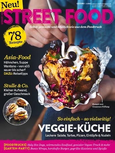 Zeitschrift Selbst Gemacht jetzt kostenlos lesen food magazin 1 17 magazin