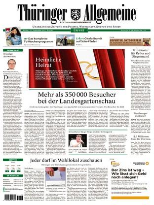 Thuringer Allgemeine