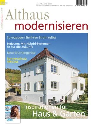 Althaus Modernisieren 5 18 Inspirationen Fur Haus Garten Read It