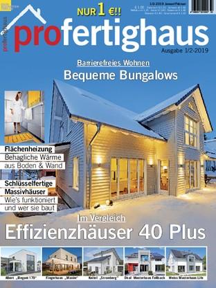 Hausbau 2 19 Trends 2019 Read It