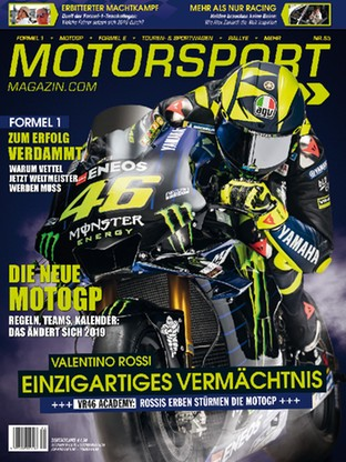 Nr 66 Motorsport Magazin Read It