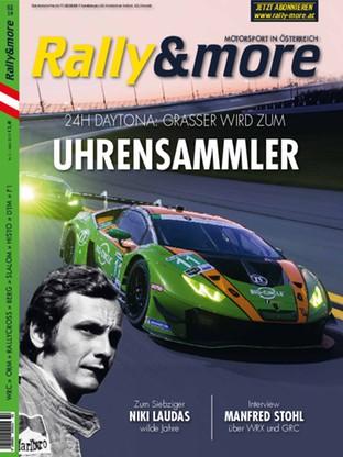Motorsport Magazin Nr 62 Gelbe Attacke Read It