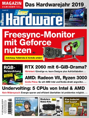 August 2019 - PC Games Hardware - read-it