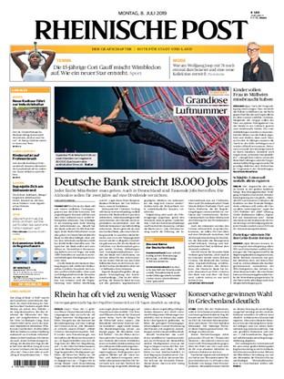 Deutsche Bank Xanten